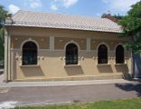 Synagoga Chewra Lomdei Misznajot w Oświęcimiu