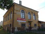 Parczew Poland Synagogue 2006 1