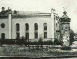 Prudnik Synagogue