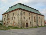 Synagoga przysucha