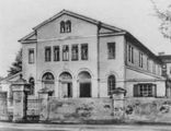 Siedlce Synagogue