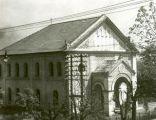 Skoczów synagoga