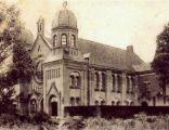 Synagoga Słupsk