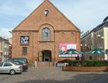 Synagoga w Starogardzie Gdańskim