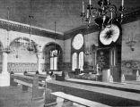 Synagoga w Szpitalu Żydowskim przy Sudeckiej