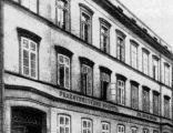 Synagoga w Szpitalu Żydowskim przy św. Antoniego