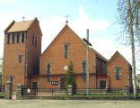 Sypniewo kościół
