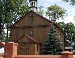Kościół św. Marii Magdaleny w Szczutowie