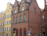 Gdansk Szkola Mariacka