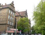 Berwinskiego Street Poznan