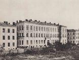 Szkoła Wawelberga i Rotwanda 1897