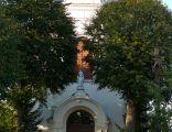 Kościół Narodzenia Najświętszej Maryi Panny