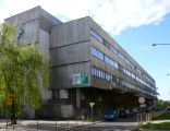 Szpital MSWiA Lodz