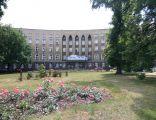 2008-06-15 Szpital Praski w Warszawie