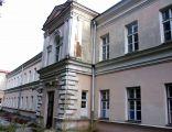 Zespół dawnego szpitala wojskowego.Chełm,woj.lubelskie,pow.i gm.Chełm.
