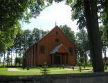 Kościół NMP Częstochowskiej