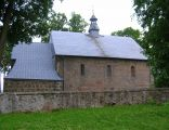 Church in Tarczek