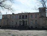 Palace Trzebień