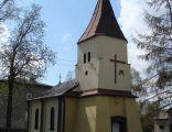 Kaplica NMP Wspomożycielki w Trzebiesławicach