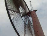 Pędnik, elektrycznej turbiny wiatrowej w Rębielicach Królewskich