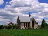 Kościół Matki Bożej Fatimskiej