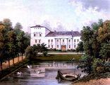 Pałac w Tyńcu nad Ślężą