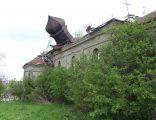 Ujkowice - zruinowana cerkiew