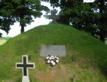Aleksandrów kujawski cmentarz ukraiński kurhan