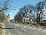 Gdańsk ulica 3 Maja