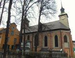 Kościół pw. Bożego Ciała w Gdańsku