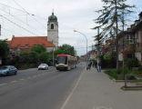 Gdańsk ulica Mickiewicza