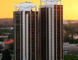 Wieżowce Stalexport