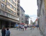 Ulica Andrzeja Mielęckiego