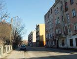 Gdańsk ulica Angielska Grobla