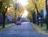 Ulica Artura Grottgera