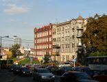 Ulica Księdza Augustyna Kordeckiego