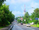 Ulica Bytkowska
