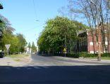 Ulica Czerwona