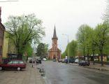 Gdańsk ulica Gościnna