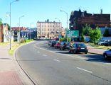Ulica Jerzego Dudy-Gracza