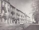 Ulica Pilsudskiego w Radomiu