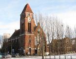 Kościół p.w. Św. Franciszka z Asyżu w Gdańsku