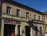 Kamienica przy Krakowskiej 14