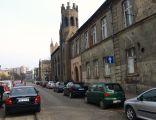 Gdańsk ulica Łąkowa