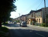 Gdańsk Ulica Małomiejska