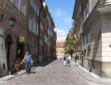 Ulica Piekarska