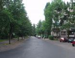 Ulica Podmiejska