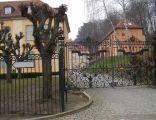II Dwor Gdansk-Oliwa