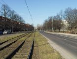 Gdańsk ulica Siennicka