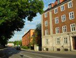 Gdańsk Stare Przedmieście ulica Toruńska